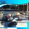 Horse Floor Rubber Flooring (dog bone paver)