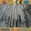 202 Black Finish & Bright Surface Stainless Steel Round Bar