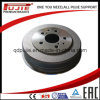 Car Brake Drum with 5holes