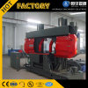 Double Column Metal Band Saw Machine with Big Discount