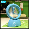 Rechargeable Desktop USB Air Humidifier Cooler Fan