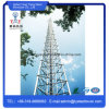 Self Supporting Steel Lattice Telecom Tower