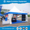 10 People Outdoor Garden Tent Aluminum Frame PVC Cover