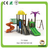 2017 Small Outdoor Playground Equipment (TY-70595)