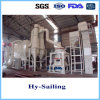 Calcium Carbonate Mineral Fine Grinding Machine German Technology