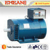 10kw Three Phase Synchronous Brush AC Alternator Generator (STC-10)