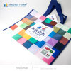 Custom Beautiful Tartan Plaid PP Non Woven Shopping Bags