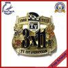 Custom Die Cast Brooch Pin, No MOQ