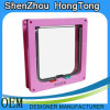 Plastic Cat Door / Pet Door for Screens