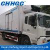 8ton Dongfeng Refrigerated Truck, Refrigerator Freezer Truck