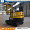 Chinese 08 Mini Excavator Bagger with Cheapest Price