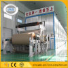 Energy Saving and Consumption Reducing Flexible Paper Making Machine