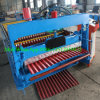 Corrugated Wave Roof Panel Roll Forming Machine