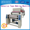Gl-1000c Own Factory Supported Electrical BOPP Tape Coating Machine Video