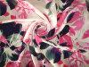 Print Gunny Rag Fabric