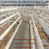 Plastic Tube - PVC Pipe with Holes for Hydroponic Application