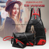 Bw1-188 Lady′s Bag Sets Messenger Bag Shoulder Bag Fashion Backpack