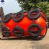 300X500mm Polyurethane Foam Filled Fender