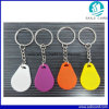 Door Access Silicone Smart RFID Keychain/Key Fob