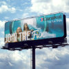 Outdoor Customized Design Advertising Billboard