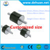 Rubber Shock Absorber with One Head Male One Head Female