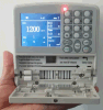 0.1-1200ml/Hr Ce Marked Vet/Human Peristaltic Medical Infusion Pump