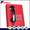 Bank Telephone Intercom Sos Device Phone Vandal Resistant Telephone Knzd-27