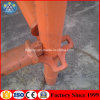 Africa Type Quicklock Scaffolding System for Temporary Platform Factory in Guangdong Foshan