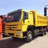 Ethiopia Truck Sinotruk HOWO 30 Tons 371 6X4 Dump Truck