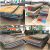 Annealing Hot Rolled Cold Work Mould Steel Plate 1.2080 D3 SKD1 Cr12