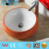 China Manufacture Sanitary Ware Ceramic Sink Bc-7080