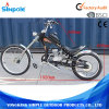 Gasoline Racing Bike, 80cc Bicycle Engine Kit