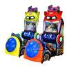 Amusement Racing Car Game Machine for Children (ZJ-TP-26)