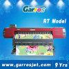 Large Output Eco Solvent Flex Printing Machine