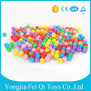 Wholesale Cheap High Quality Plastic Kids Rolling Ball Toy Elastic Ball Plastic Ocean Ball