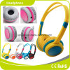 Colorful Children Headphone/Kid Headphone Hot Sale