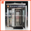 32 Trays Industrial Gas Cake Baking Oven Price
