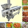 Bamboo Stick Skewer Machine/Stick Meat Skewer Machine