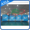 Custom Made Square Inflatable Buoy for Water Event