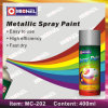 Metallic Spray Paint