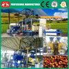 1-20t/H Professional Factory Complete Set of Palm Oil Making Machine
