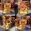 China Supplier Long Using Life Granite Jaw Crusher