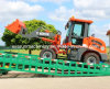 Everun Brand CE Certificated Articulated 1.2 Ton China Shovel Loader