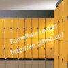 Coin Operated Locker Storage Cabinet Locker