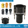 High Quality PP and Nylon Camlock Quick Couplings