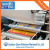 Offset UV Printing PVC Transparent Sheet for Folding Box