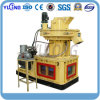 Yulong Vertical Ring Die Biomass Pellet Making Machine