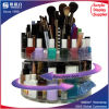 Rotating Acrylic Organizer for Makeup Cosmetic Storage Holder Container