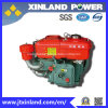 Horizontal Air Cooled 4-Stroke Diesel Engine R170 with ISO9001/ISO14001