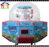 Slot Redemption Game Machine to Crane Toy and Candy